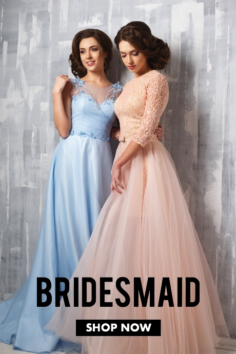 Bridesmaid Collection